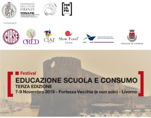 """Meeting """"Climate: past, future and environmental sustainability"""" in Livorno"""