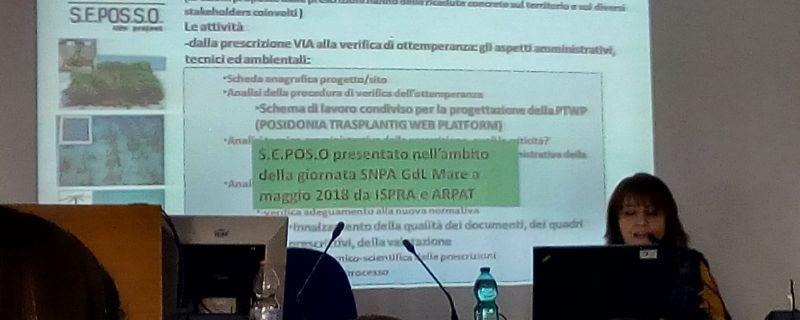 """Workshop at ISPRA """"La Valutazione di Impatto Ambientale"""""""